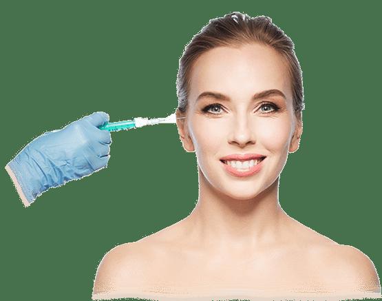 PRP Skin Rejuvenation Treatment