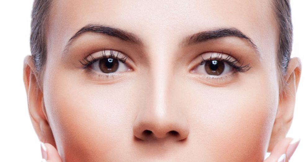 eyelid surgery in dubai